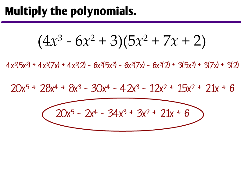 3568977_orig Math Standards Adding And Subtracting Polynomials Worksheet on